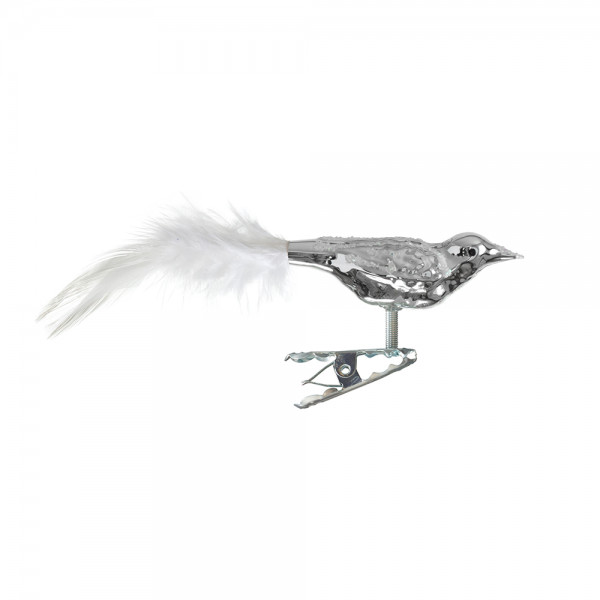 Mini-Vogel, Feder