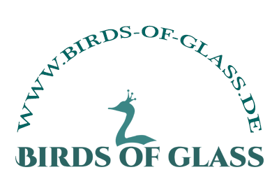 Birds of Glass Logo